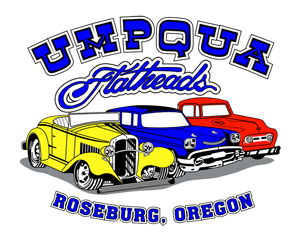 Umpqua Flatheads Car Club